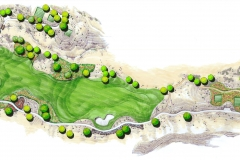 07GolfHole5Color