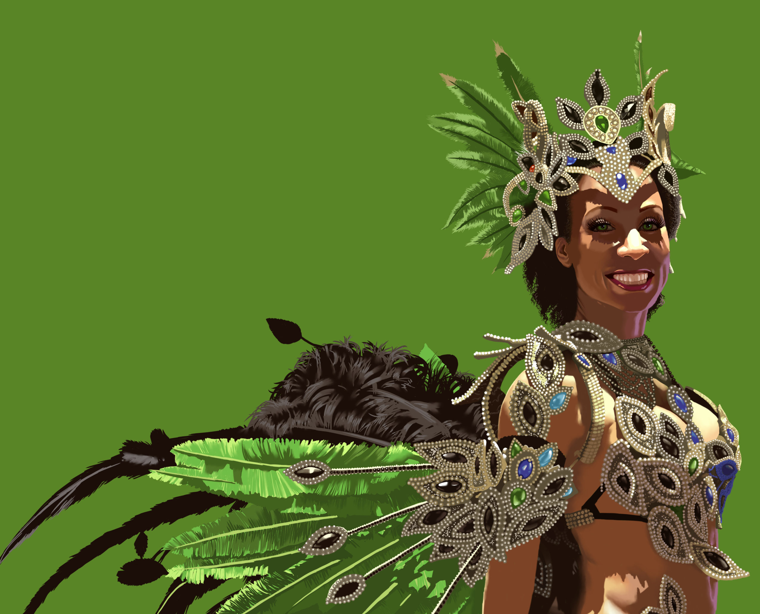 The-Green-Eyed-Samba-Girl-1-scaled